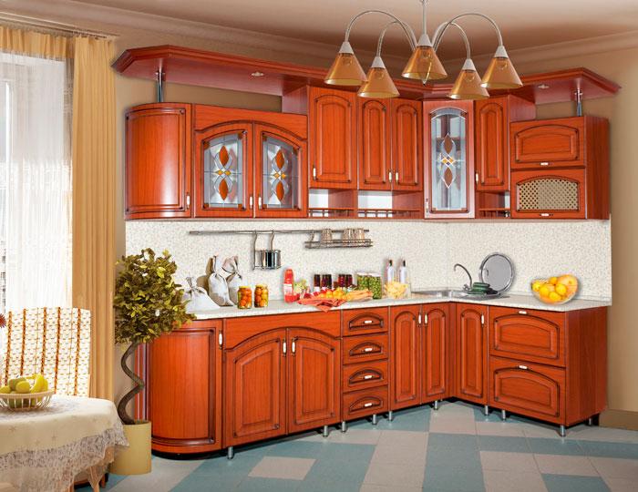 Белгород где заказать кухню